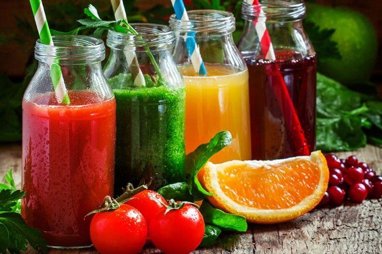 Meski Premium Harganya, Faktanya Cold Pressed Juice Sangat Layak Jadi Minuman Sehari-hari!