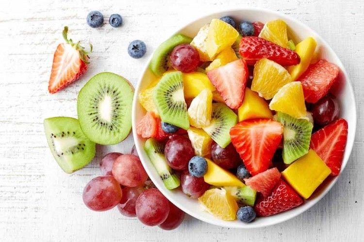 4 Makanan Ini Bisa Bantu Buang Racun dari Tubuhmu secara Alami!