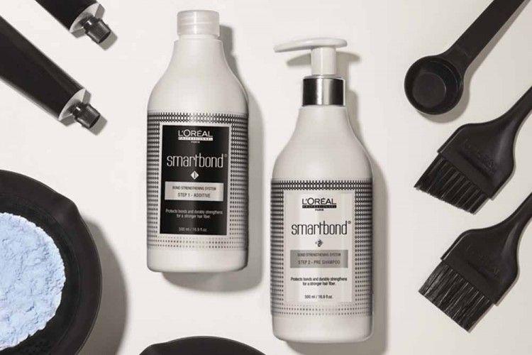 Smartbond dari L'Oréal Professionnel, Penyelamat Untukmu yang Suka Bereksperimen dengan Rambut