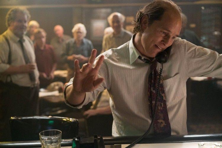 Supaya Nggak Stres Terus, Begini Caranya Untuk Bangkit Lagi Setelah Gagal Ala Film 'Gold'