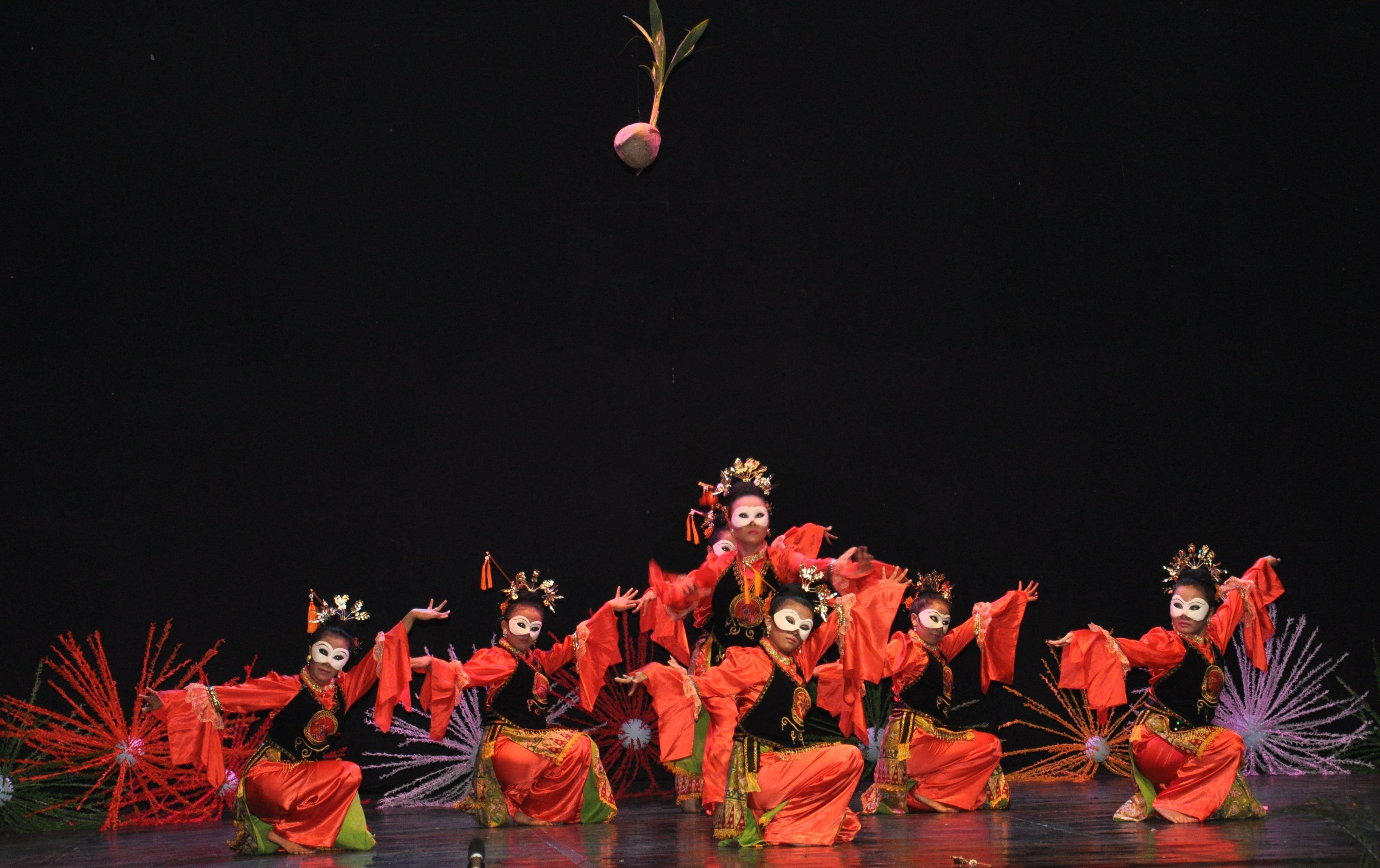 Yuk, Mengenal Lebih Dekat Kebudayaan Cirebon Lewat Film 'Musik Untuk Cinta'