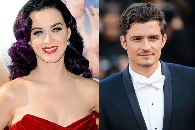 Dekati Katy Perry Lagi, 4 Hal yang Bikin Cowok Seperti Orlando Bloom Susah Lupakan Mantan