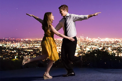 Foto-foto Pre-Wedding yang Terinspirasi dari Film Hollywood
