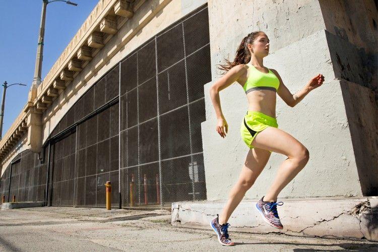 5 Alasan Kenapa Kamu Wajib Mencoba Olahraga Lari