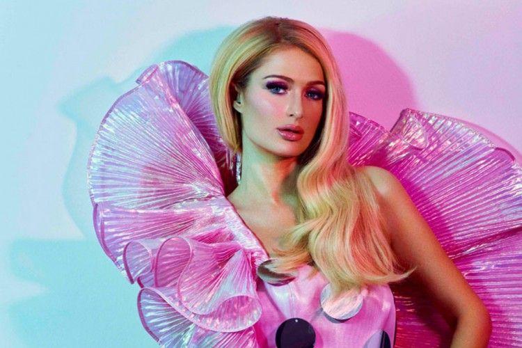Kenakalan di Masa Kecil Buat Paris Hilton Sukses di Industri Mode, Gimana Caranya?