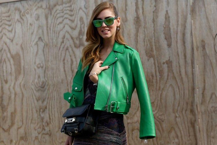 Tips untuk Kamu yang Ingin Tampil Segar dengan Warna Hijau