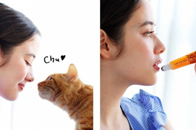 Lip Gloss Ini Bikin Bibirmu Seolah Habis Mencium Kucing