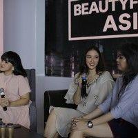 BFA 2017: Yuk, Ketahui Cara Merawat Kulit dari Lizzie Parra, Stefany Talita Visa dan Cindy Karmoko