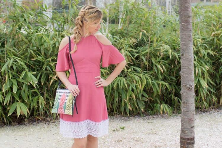 DIY Mudah Membuat Lace Dress untuk Tampil Lebih Menarik 