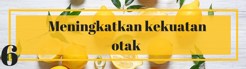 7 Alasan Kenapa Kamu Harus Minum Perasan Lemon Tiap Pagi