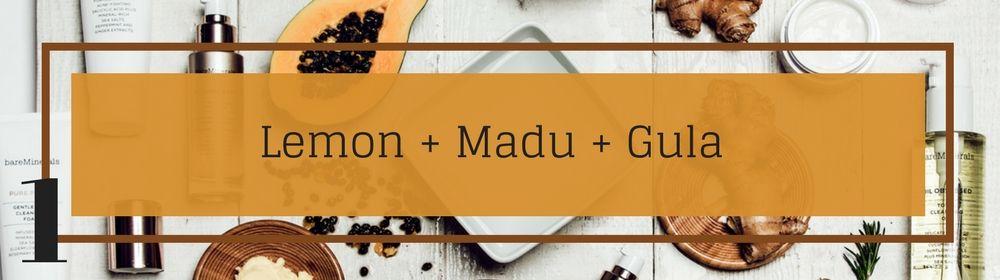 5 Cara Menghilangkan Komedo secara Cepat dengan Bahan Dapur