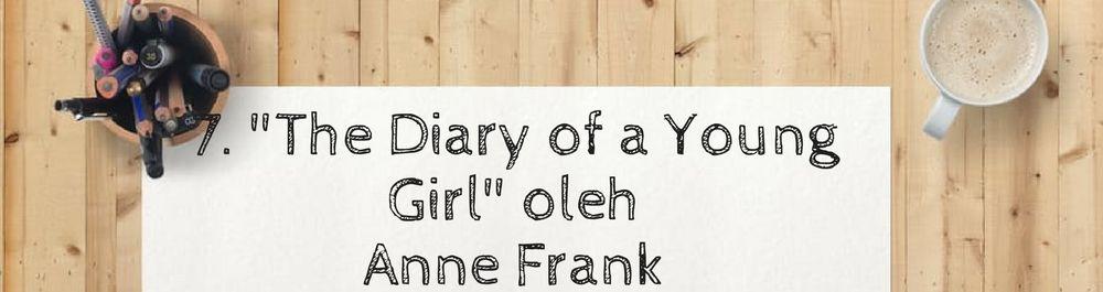 Inilah 11 Novel Sepanjang Masa yang Wajib Kamu Baca dan Punya
