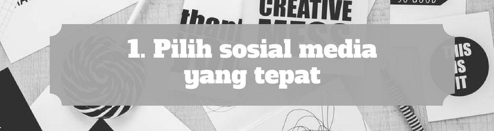 Hati-Hati! Media Sosial Bisa Hambat Kariermu. Perhatikan 5 Hal ini!