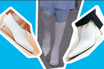 #PopbelaOOTD: Tren Sepatu Putih untuk Musim Panas