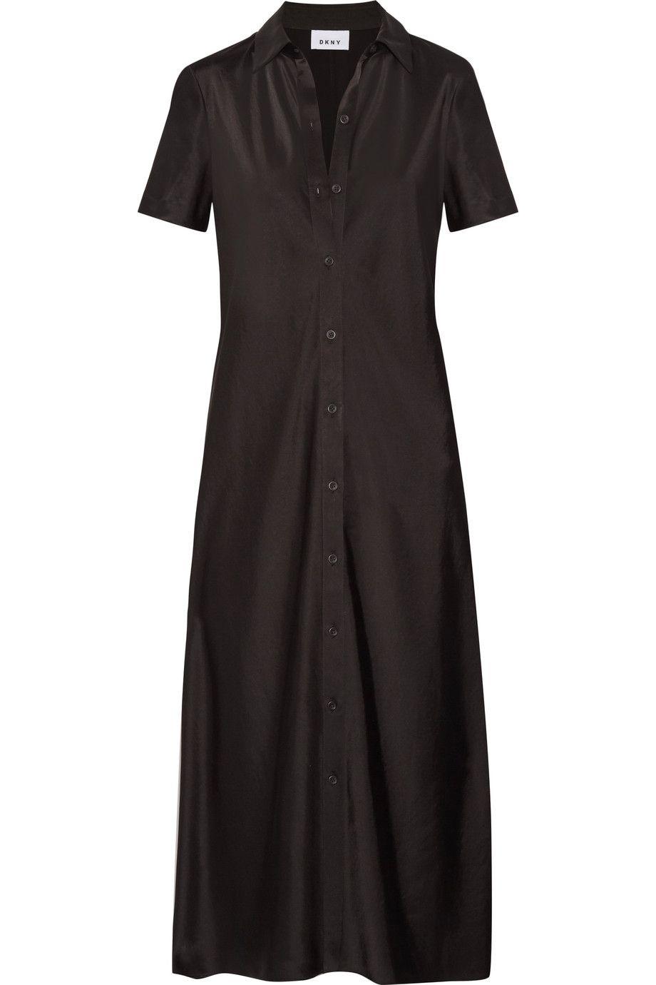 #PopbelaOOTD: Shirtdress Santai untuk Kamu Pecinta Gaya Kasual