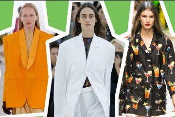 #PopbelaOOTD: Tampil Fresh dengan Koleksi Jaket Musim Panas Terbaru