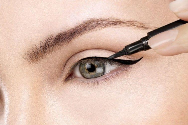 Yuk Bela, Kenali Jenis-jenis Eyeliner dan Cara Penggunaannya secara Tepat