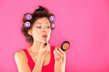 5 Cara Make Up Mudah Hanya Dalam 5 Menit