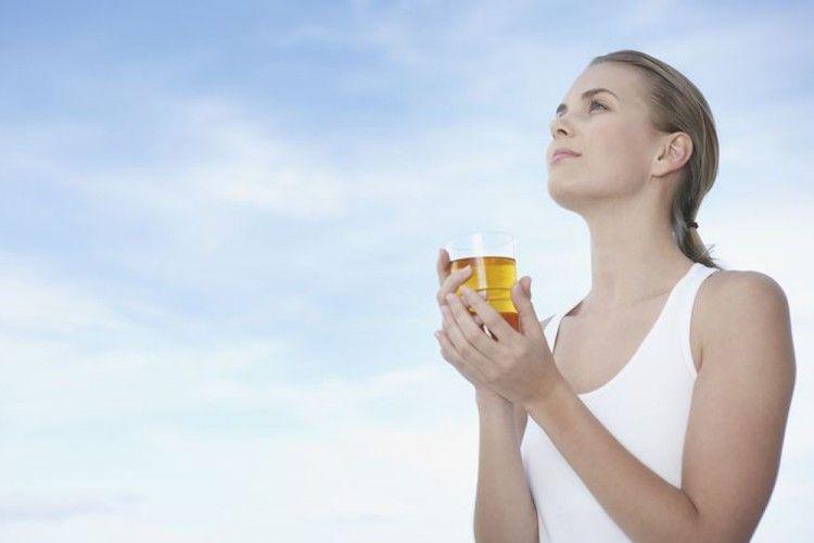 Percaya Nggak? Cuka Apel sangat Bermanfaat untuk Diet Lho