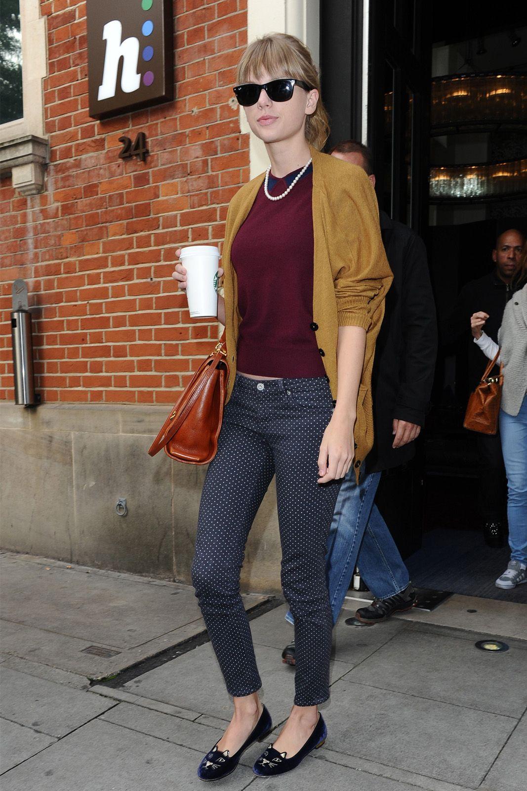 Super Chic! Tips dari Taylor Swift Ini Bisa Buat Gayamu Semakin Stylish!