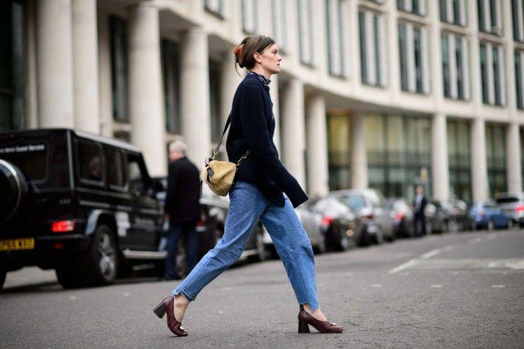 7 Sepatu Pilihan Popbela untuk Gaya Trendimu di Weekend Nanti