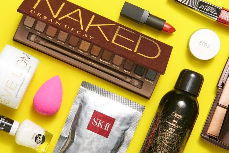 5 Produk Kecantikan ini Perlu Disimpan di Dalam Kulkas