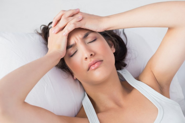 Kenali 4 Tanda yang Menunjukkan Kamu sedang Stres