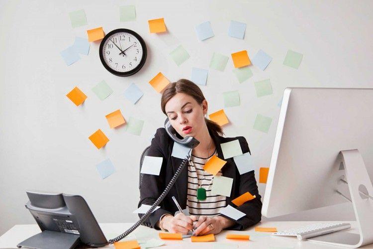 3 Pekerjaan Dengan Tingkat Stres Tertinggi