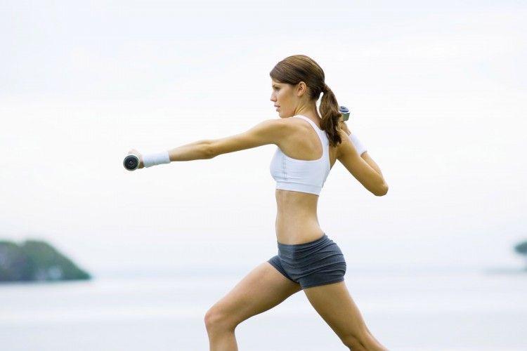 Inilah 3 Penyebab Olahraga Nggak Membuatmu Cepat Kurus