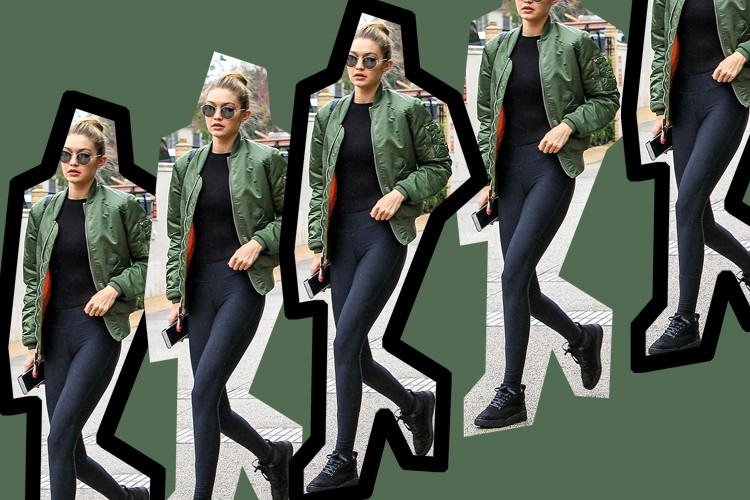 #PopbelaOOTD: Rahasia Tampil Sehat Sekaligus Fashionable!