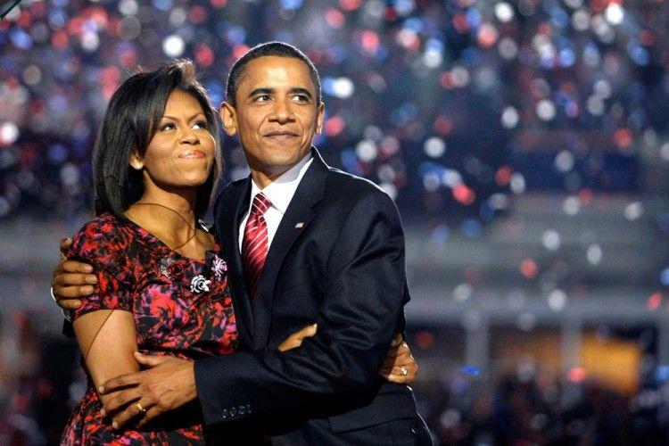 Bukan Michelle, Ini Perempuan yang Pertama Kali Dilamar Barack Obama
