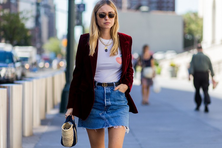 Velvet, Fashion Item yang Buat Gaya Jadi Mewah dan Stylish