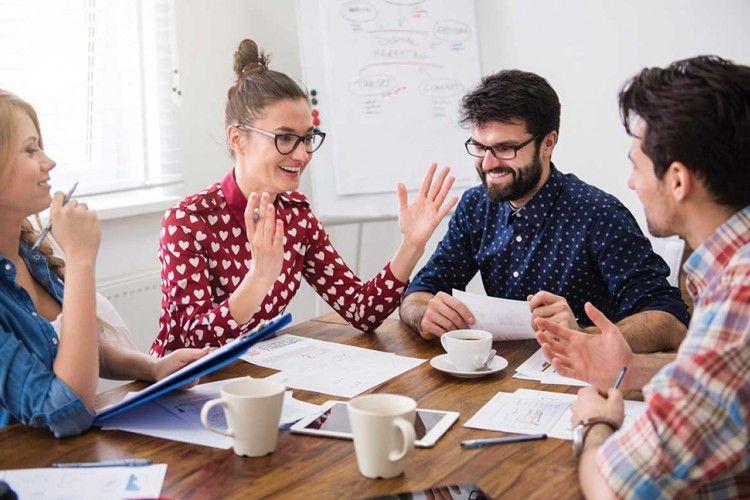 Ternyata Generasi Millennial Punya Konsep Kerja yang Menarik