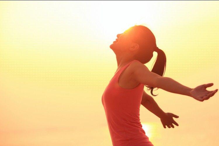 4 Manfaat Berjemur Di Pagi Hari untuk Kesehatan Kulit
