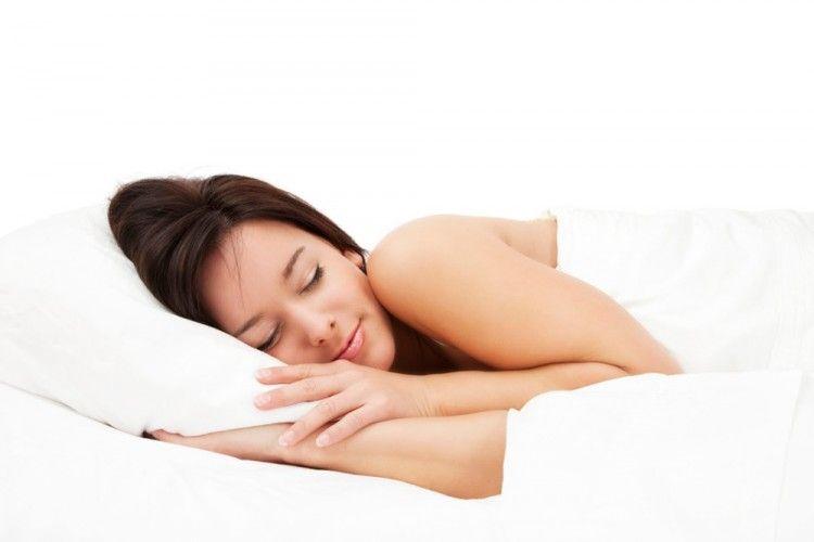 Ini Bahayanya Jika Langsung Tidur Setelah Makan Malam