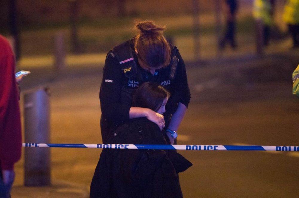 19 Nyawa Tewas Akibat Serangan Teroris di Konser Ariana Grande!