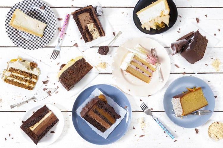 Makan Kue Di Pagi Hari Bisa Turunkan Berat Badan? Masa Sih?