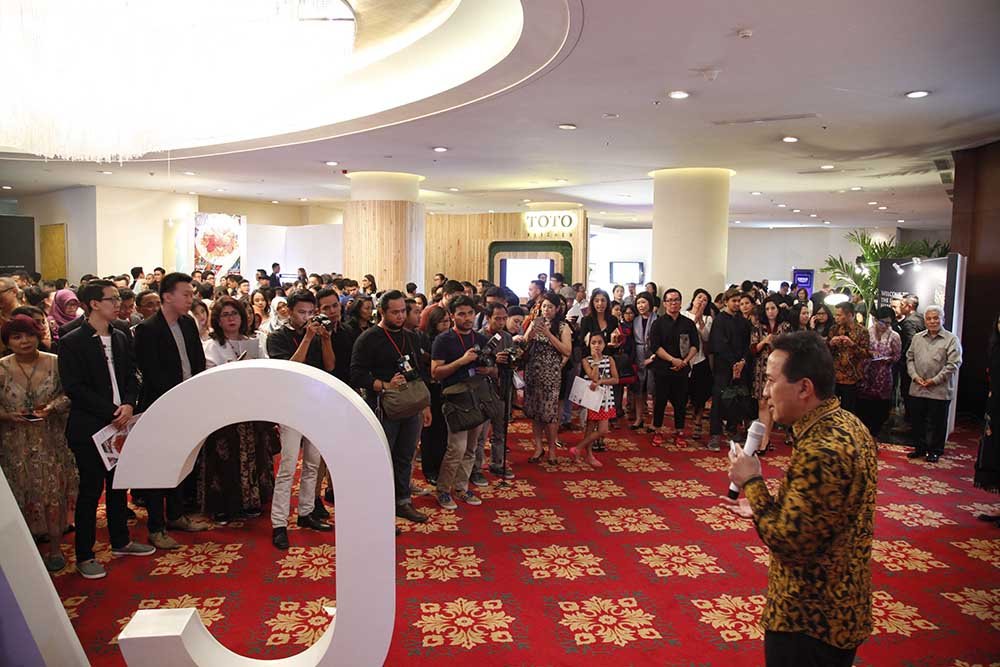 Kembali Diadakan, CASA Indonesia 2017 Dukung Desainer Lokal