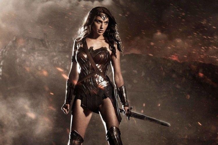 Demi Wonder Woman, Gal Gadot Rela Lakukan 3 Hal Ini