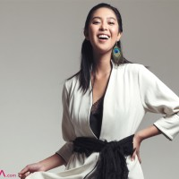 Maria Rahajeng dan Kecintaannya Pada Fashion
