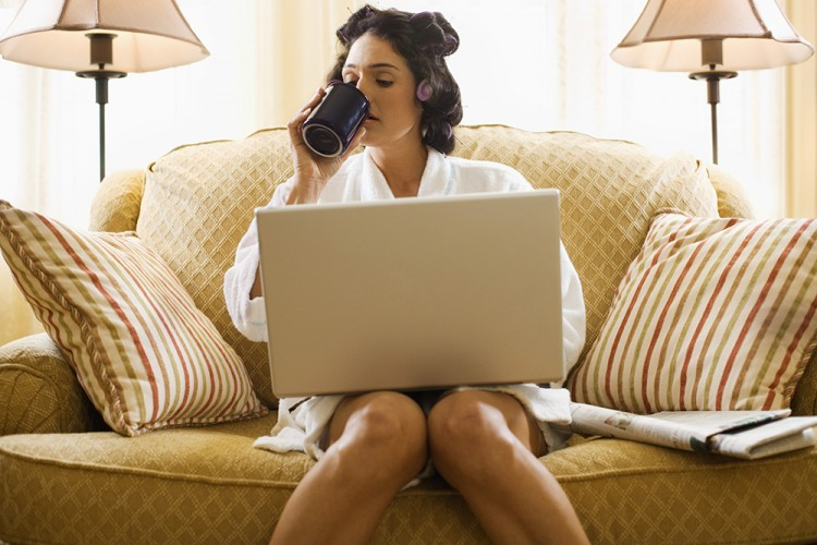 Inilah Alasan Kenapa Millennial Lebih Suka Kerja dari Rumah