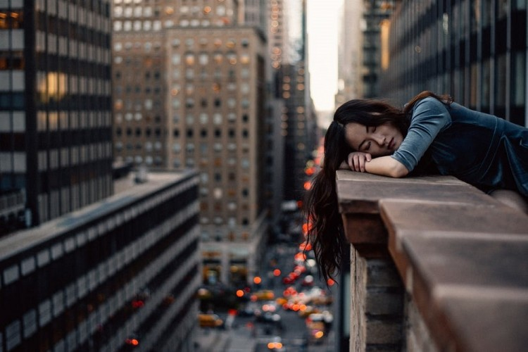 Raih Keinginan dengan Tidak Terlalu Baik Kepada Diri Sendiri