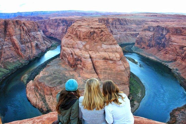 Liburan Musim Panas Telah Tiba, Kunjungi Saja 5 Negara Ini