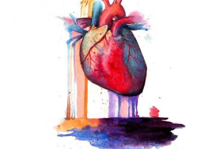 Waduh! Patah Hati Ternyata Berbahaya Bagi Jantung Lho