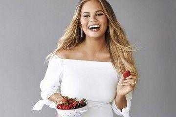Inspirasi Menu Makan Malam Sehat ala 7 Model Ternama Dunia