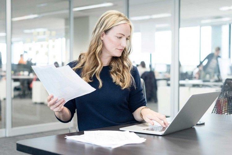 7 Tips Tetap Produktif di Kantor Meski Sedang Kelelahan