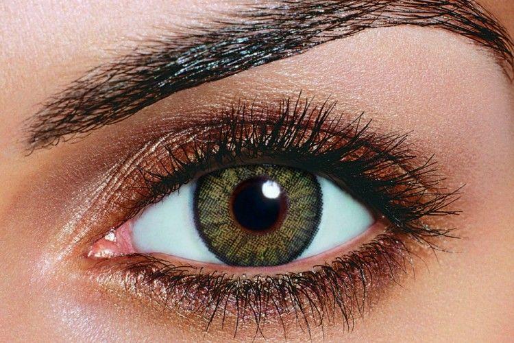 Intip Resiko Gangguan Kesehatan Lewat Warna Mata