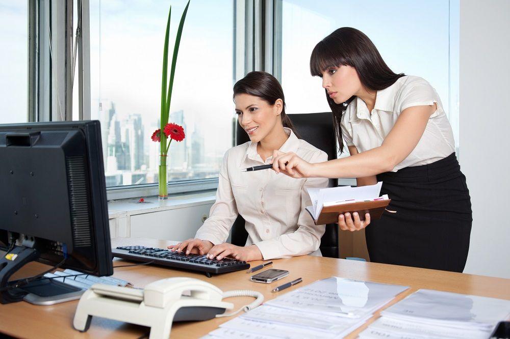 Ini 5 Pekerjaan Paling Membahagiakan untuk Perempuan!