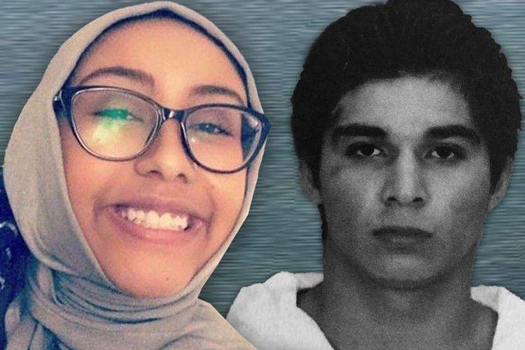 Sepulang dari Masjid, Muslimah Amerika Dibunuh Seorang Remaja