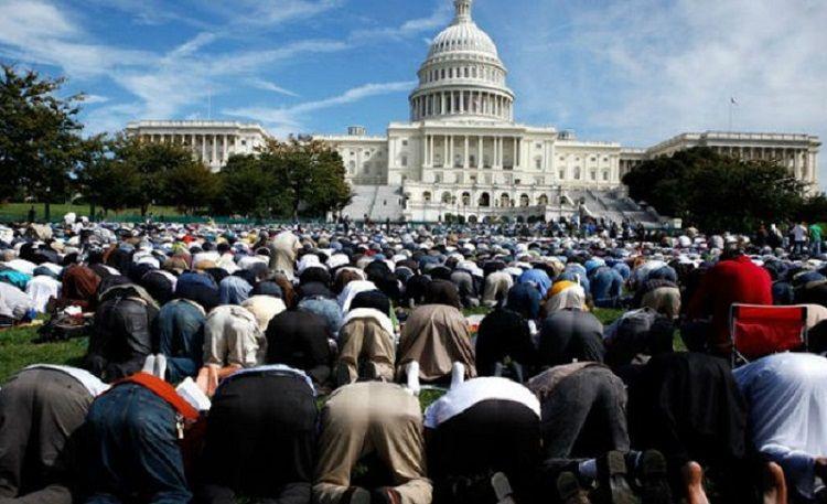 Intip Yuk Keseruan Perayaan Idul Fitri di 9 Negara Ini!